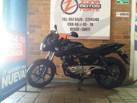 Bajaj Pulsar 180 Gt Mod 2016 Recibo Moto. Doy Credito