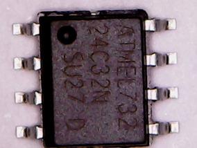 Memoria Eprom 24c32 - 3 Unidades