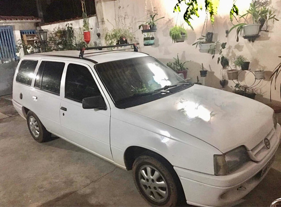 Chevrolet Ipanema 1999