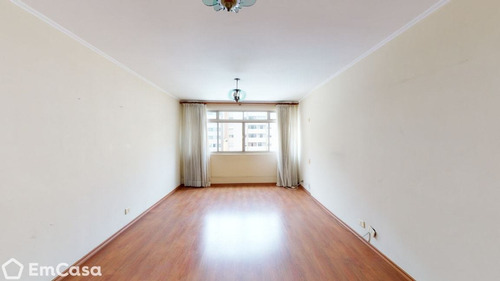 Imagem 1 de 10 de Apartamento À Venda Em São Paulo - 20603