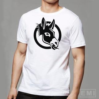 5020 Camiseta Burro