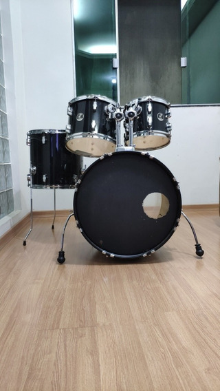 Bateria Shell Pack Sonor Force 507