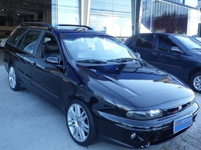 Fiat Marea 2.0 Mpi Elx Weekend 20v Gasolina 4p Manual