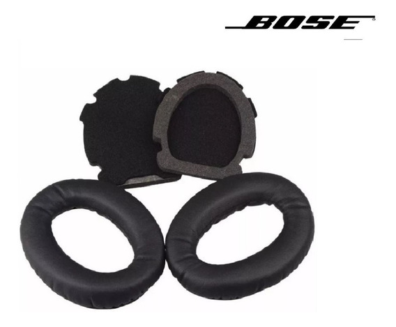 Par Espuma Earpad P Fone Bose Aviation Headset X A10 A20