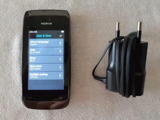 Celular Nokia Asha 310 Rm 911 Desbloqueado 2 Chips