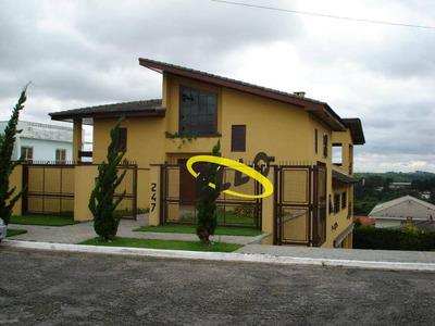 Casa Com 3 Dormitórios À Venda, 555 M² Por R$ 1.200.000 - Horizontal Park - Cotia/sp - Ca4266
