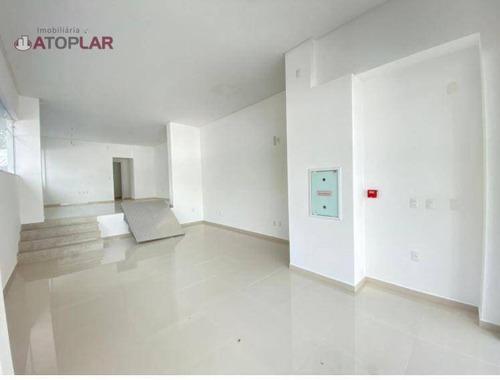 Imagem 1 de 20 de Sala, 73 M² - Venda Por R$ 630.000,00 Ou Aluguel Por R$ 2.500,00/mês - Pioneiros - Balneário Camboriú/sc - Sa0158