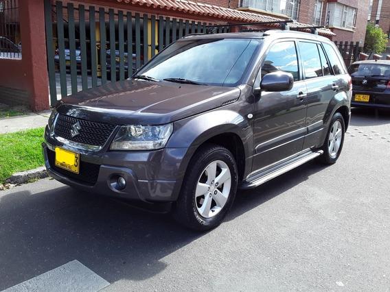 Suzuki Grand Vitara Sx Mt 4x2 2013