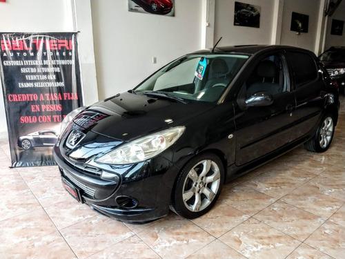 Peugeot 207 Xs Allure 1.4 2010 5ptas