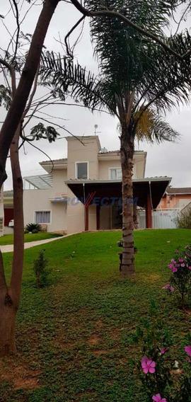 Casa À Venda Em Flor Da Serra - Ca271627