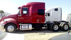 Tracto Camión International Prostar Importado Nacional
