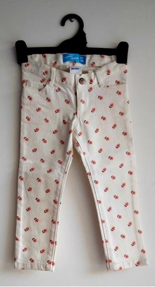 Pantalon Nenas Old Navy