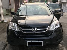 Honda Cr-v 2.0 Lx 4x2 Aut. 5p