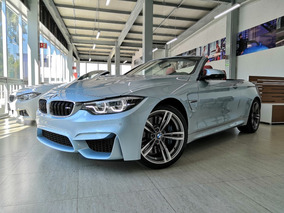 Bmw Serie 4 M4 Convertible At