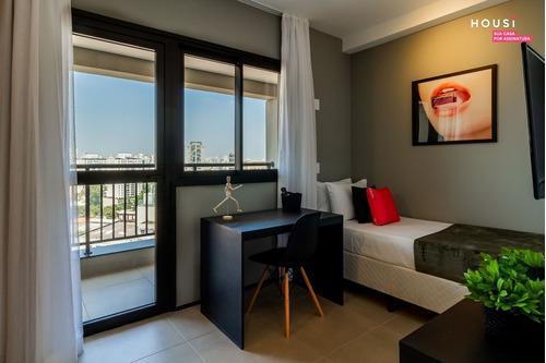 Imagem 1 de 15 de Apartamento - Vila Mariana - Ref: 1071 - L-1071