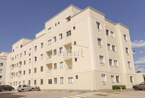 Apartamento Padrão Com 2 Quartos - 997218-v