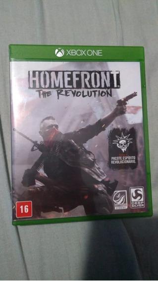 Homefront: The Revolution Original Xbox One