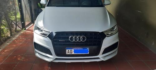 Audi Q3 2.0 Tfsi Stronic Quattro 220cv S-line