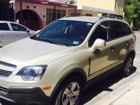 Chevrolet Captiva Sport 2015 66500 Km Un Solo Dueño