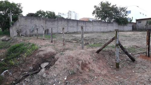 Imagem 1 de 4 de Terreno, 533m², No Parque Dos Pomares - Te2374