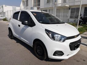 Chevrolet Beat 1.3 Lt Mt 2018