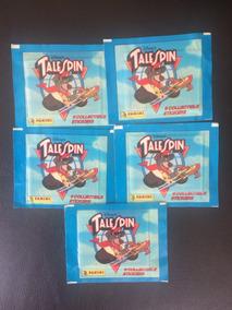 Lote 30 Envelopes Lacrado Talespin Importado 1991