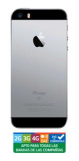 Oferta! iPhone Se 32gb, Liberados Nacional E Internacional