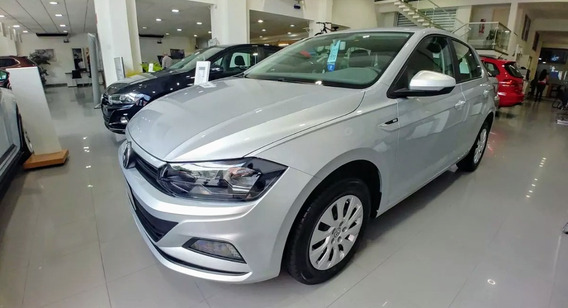 Volkswagen Polo 1.6 Msi Trendline S.a