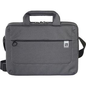 Bolsa Para Macbook 13, Tucano, Cinza