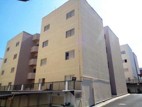 Apartamento Com 2 Dorms, Jardim Petrópolis, Piracicaba, Cod: 2864 - A2864
