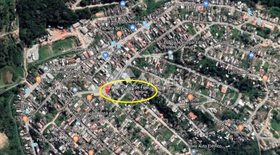 Avenida Juiz De Fora, Jardim Alegria, Francisco Morato - 165828