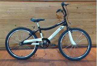 Bicicleta Para Niños Roller Felix Rodado 24 Chicos