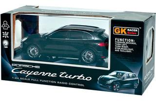 Auto Porsche Cheyene Radio Control (50300)