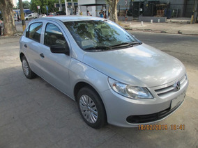 Volkswagen Gol 1.6 I Power 701