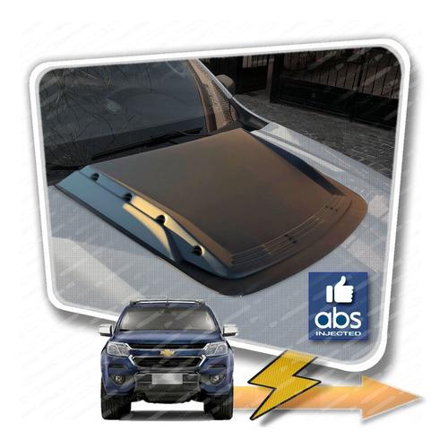 Chevrolet S10 Toma De Aire Type Zr2 Importada Tuningchrome
