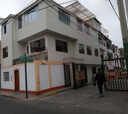 Departamento -santiago De Surco-