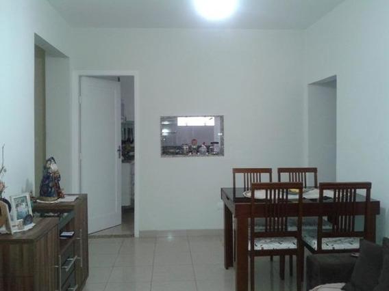 Apartamento Em Aparecida, Santos/sp De 72m² 2 Quartos À Venda Por R$ 330.000,00 - Ap141832