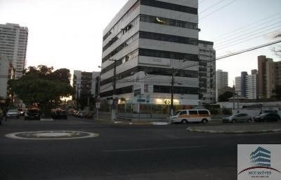 Salas Comerciais (planta Inteira) No Medical Center Tirol