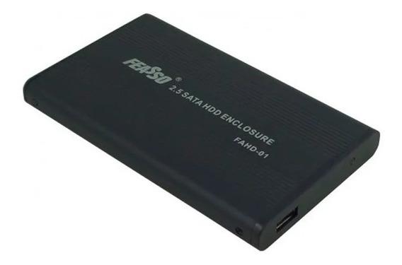Hd Externo 320gb Slim Usb 3.0 Portátil Ps4 Xbox Pc Note