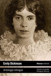 Antología Bilingüe, Emily Dickinson, Ed. Alianza