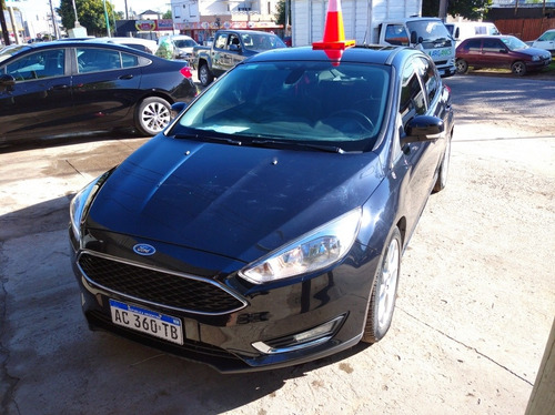 Ford Focus Iii 2.0 Se Plus At6 2018