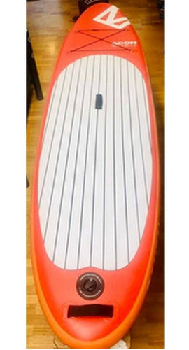 Sup Stand Up Paddle Inflable Acon Banzai 10 8 Remo Inflador