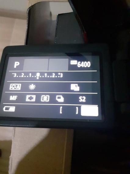 Maquina Fotográfica T6i