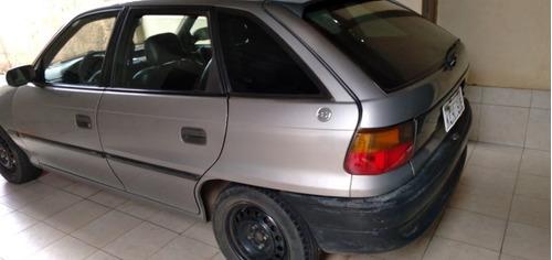 Imagem 1 de 6 de Chevrolet Astra 2.0 Hatch