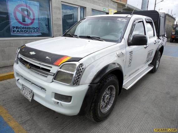 Chevrolet Luv D-max Dsl Doble Cabina