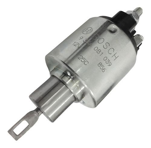 Imagem 1 de 2 de Automatico Motor De Partida Bosch Gol Corcel Ii Santana Vers