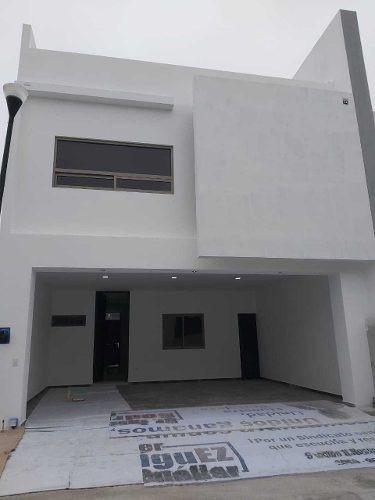 Casa Venta Encomienda Hacienda Real Escobedo Nl | Casa En Venta