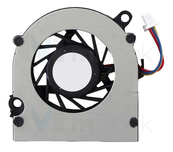 Cooler Hp Mini 110-1000 Pn 537613-001 C002