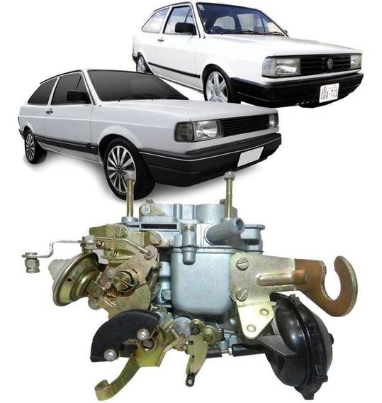 Carburador Gol Saveiro Parati Cht 1.6 Gasolina 1989 À 1996