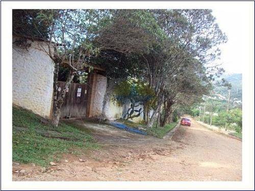 Imagem 1 de 2 de Terreno À Venda, 360 M² Por R$ 210.000,00 - Retiro Das Fontes - Atibaia/sp - Te0096
